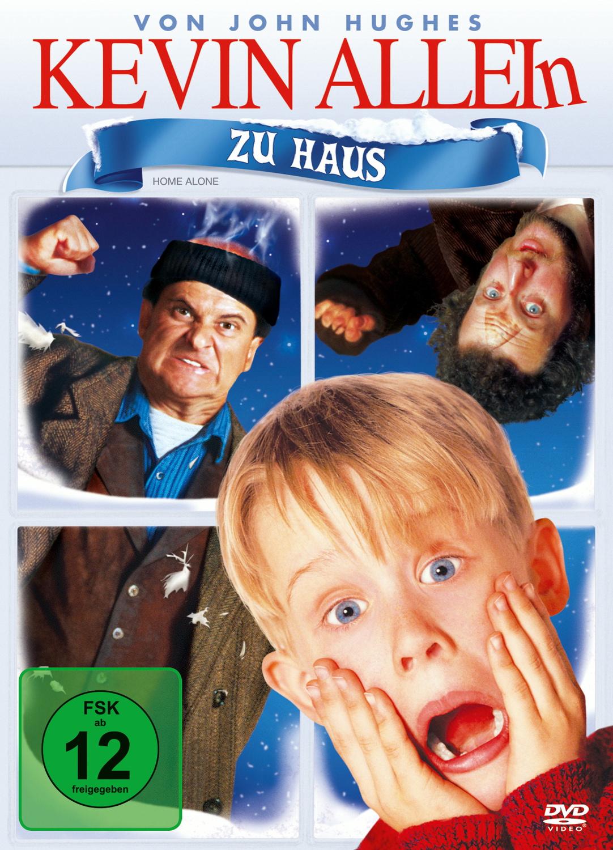 Kevin Allein Zu Haus Film Deutsch