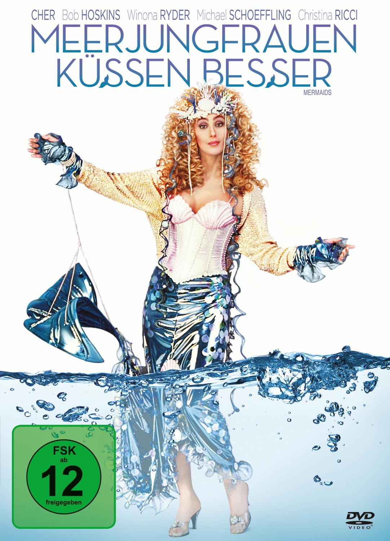Meerjungfrauen Küssen Besser Ganzer Film Deutsch