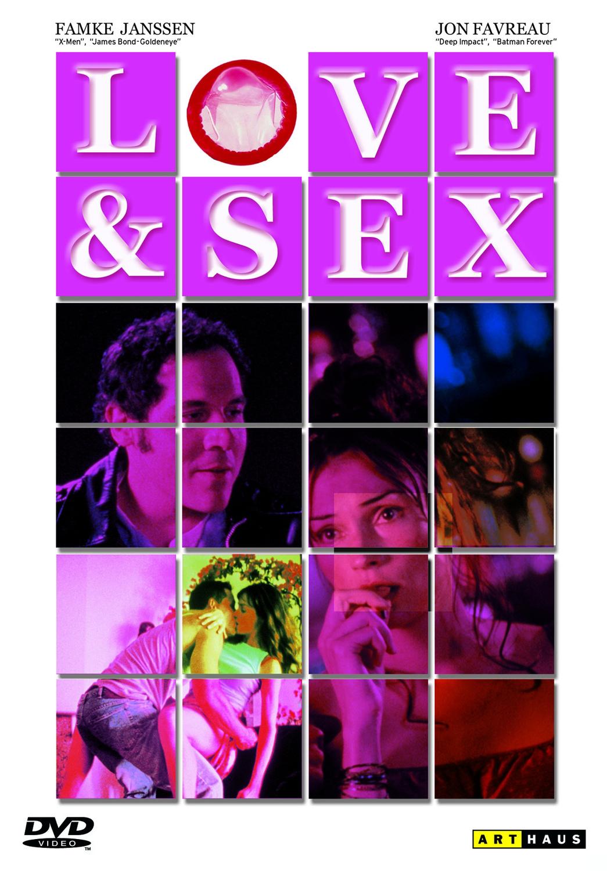 Смотреть фильм Любовь и секс / Love & Sex онлайн бесплатно.