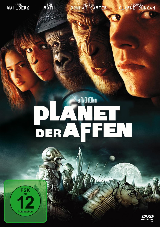 Planet Der Affen Fsk