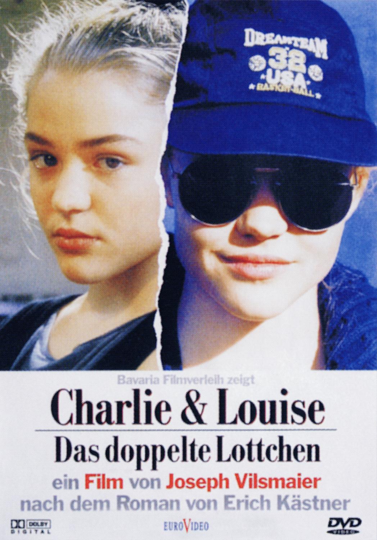 Charlie Und Louise Kinox