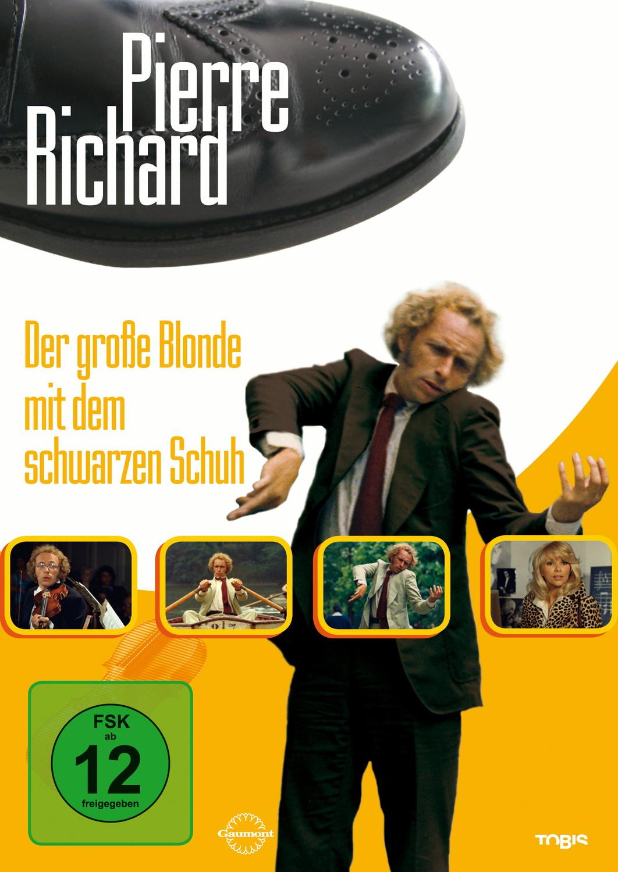 Der Große Blonde