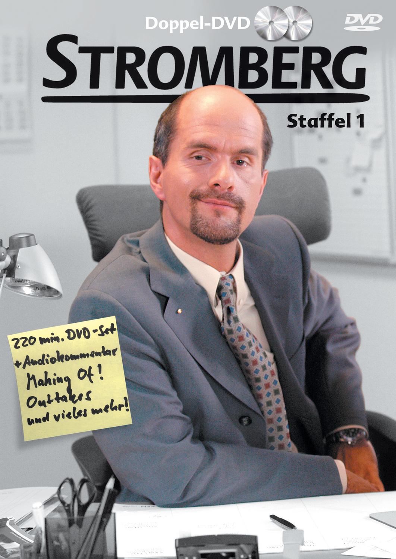 stromberg staffel 1