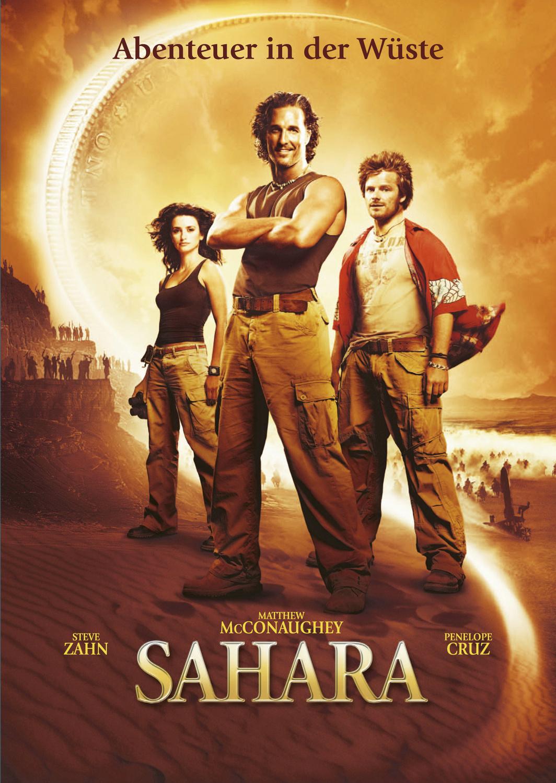 Sahara Abenteuer In Der Wüste