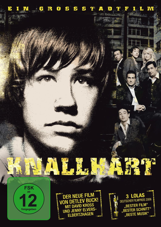 Knallhart Film