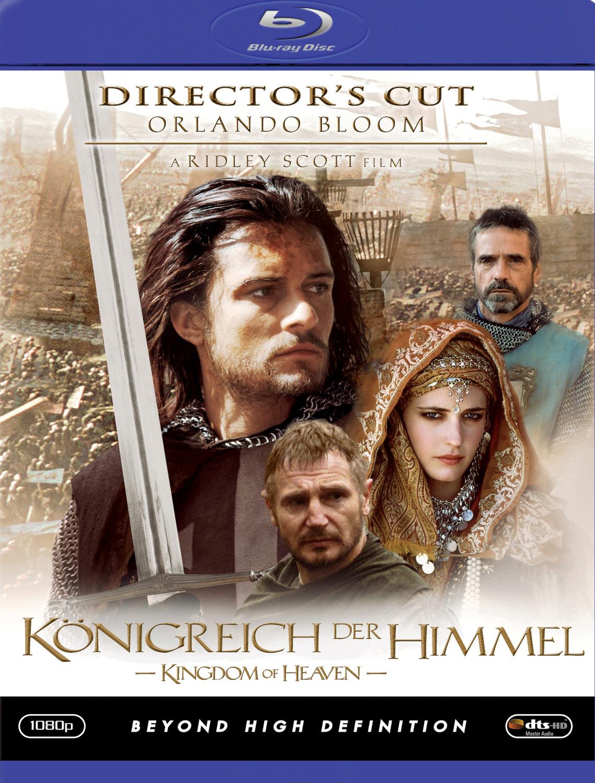 Königreich der Himmel (Directors Cut) - Ridley Scott