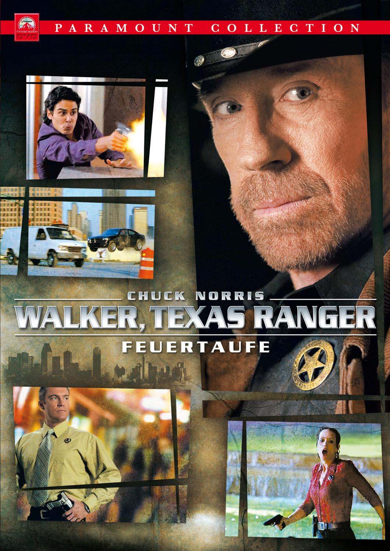 Walker Texas Ranger Darsteller