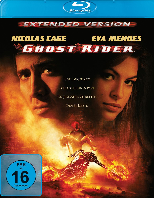 Ghost Rider Fsk