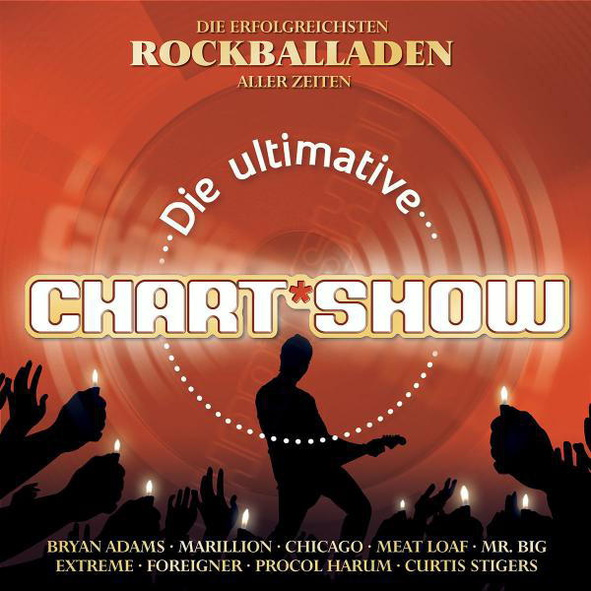 Chartshow Rockballaden