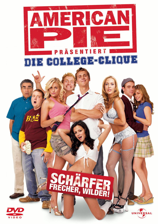 American Pie Die College Clique Stream