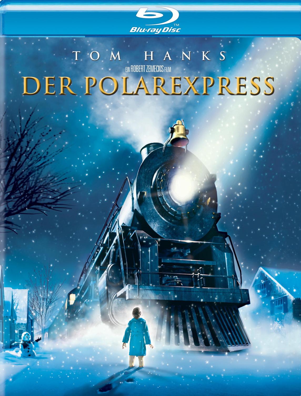 Polarexpress Im Tv