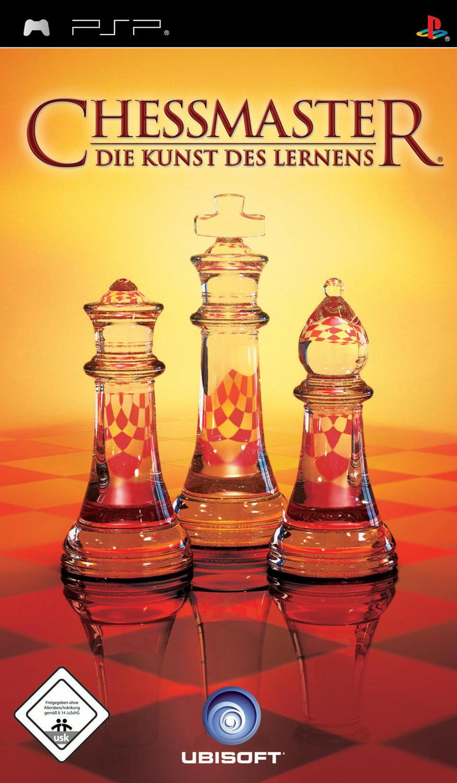 Ключ Chessmaster. Grandmaster Edition.