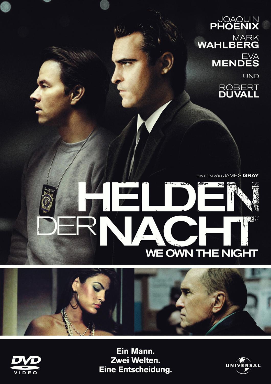 Helden Der Nacht