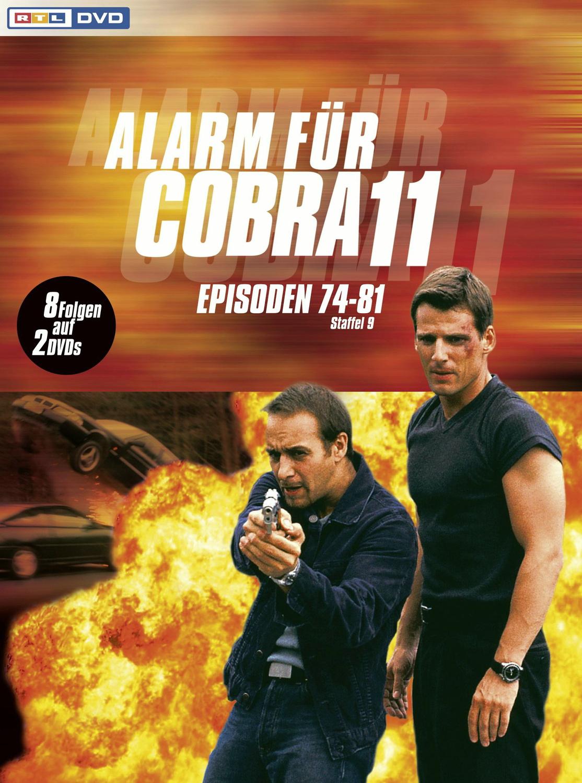 Alarm F�R Cobra 11 Staffel 1 Stream