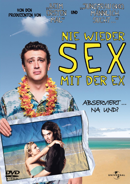 Nie Wieder Sex Mit Der Ex Ganzer Film