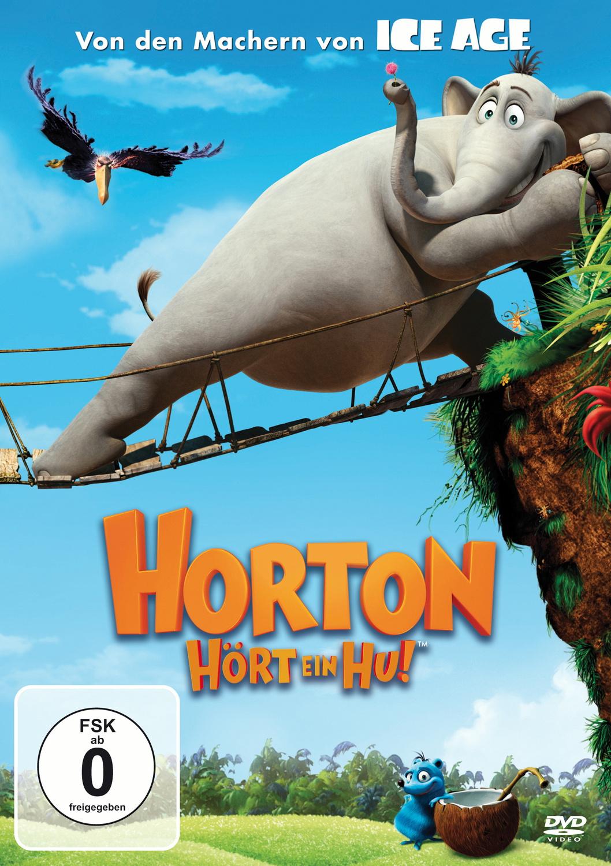 Horton Hört Ein Huh