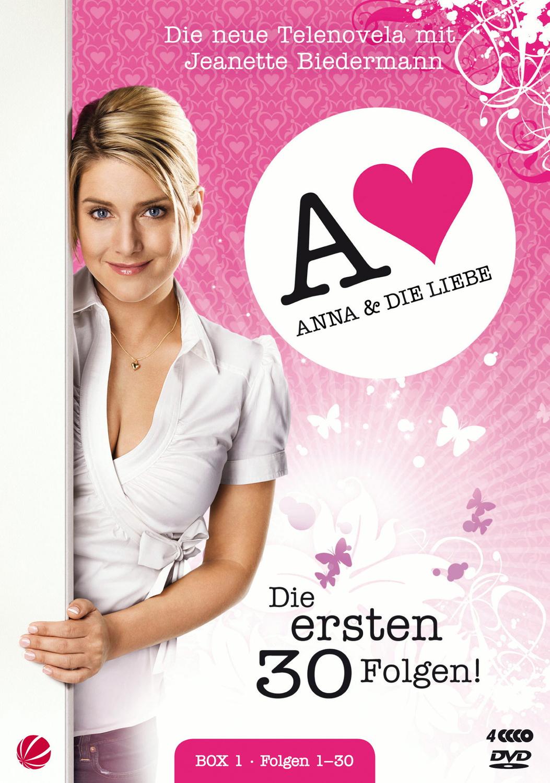 Anna Und Die Liebe Folge 20