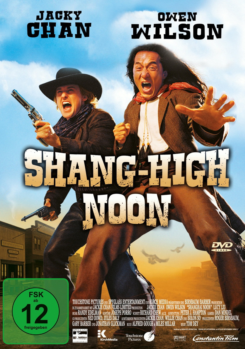 Shang High Noon