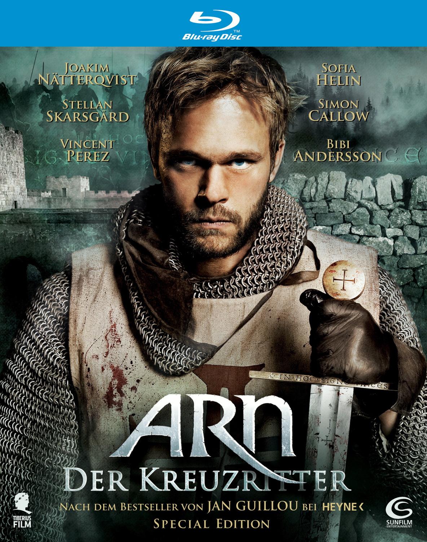 Arn Der Kreuzritter