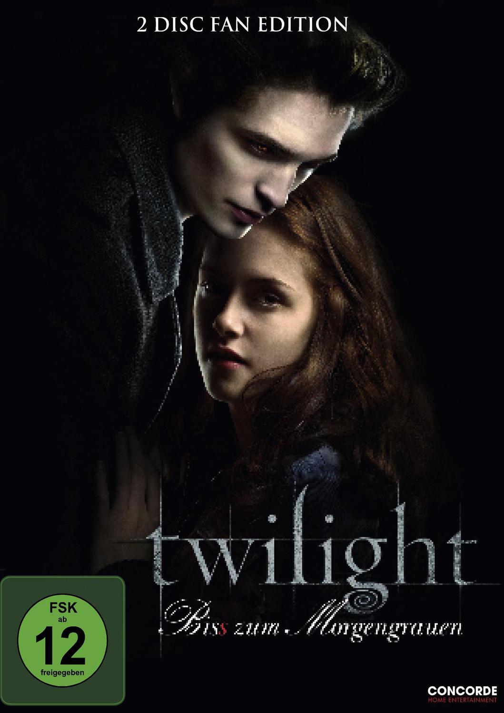 Twilight - Biss zum Morgengrauen (2 Disc Fan Edition ... Taylor Lautner Movies
