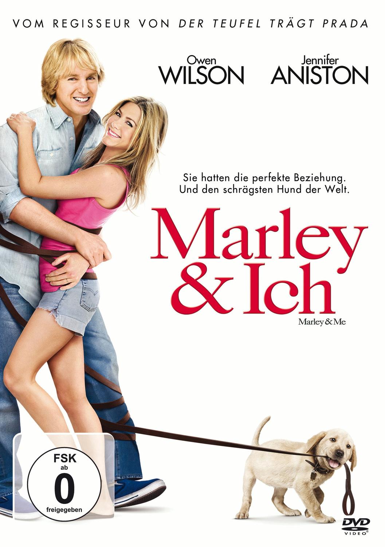 Film Marley Und Ich