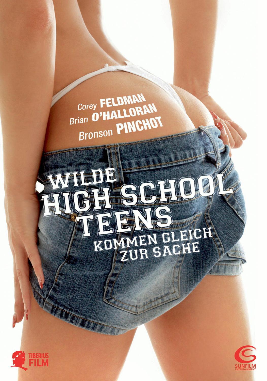 wilde high school teens
