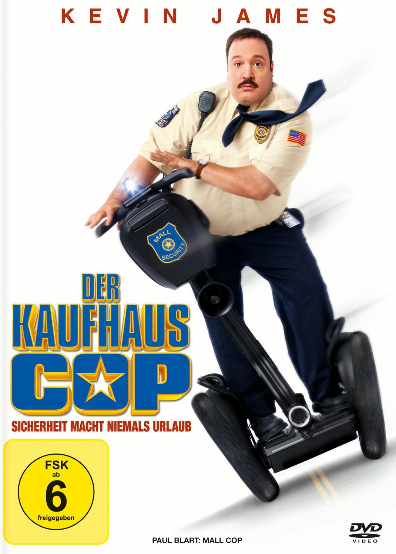 Der Kaufhaus Cop Ganzer Film Deutsch