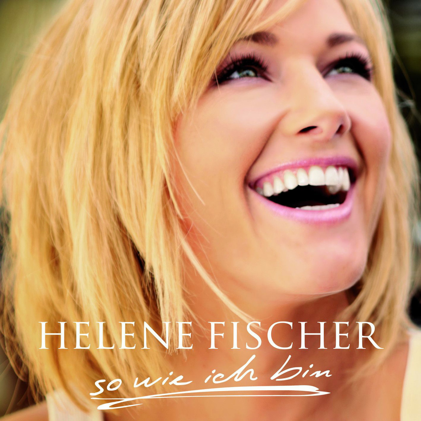 so wie ich bin helene fischer cd shop f r cd dvd blu ray filme. Black Bedroom Furniture Sets. Home Design Ideas