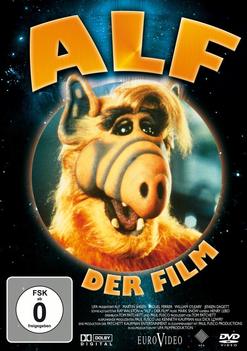 Alf Der Film 2