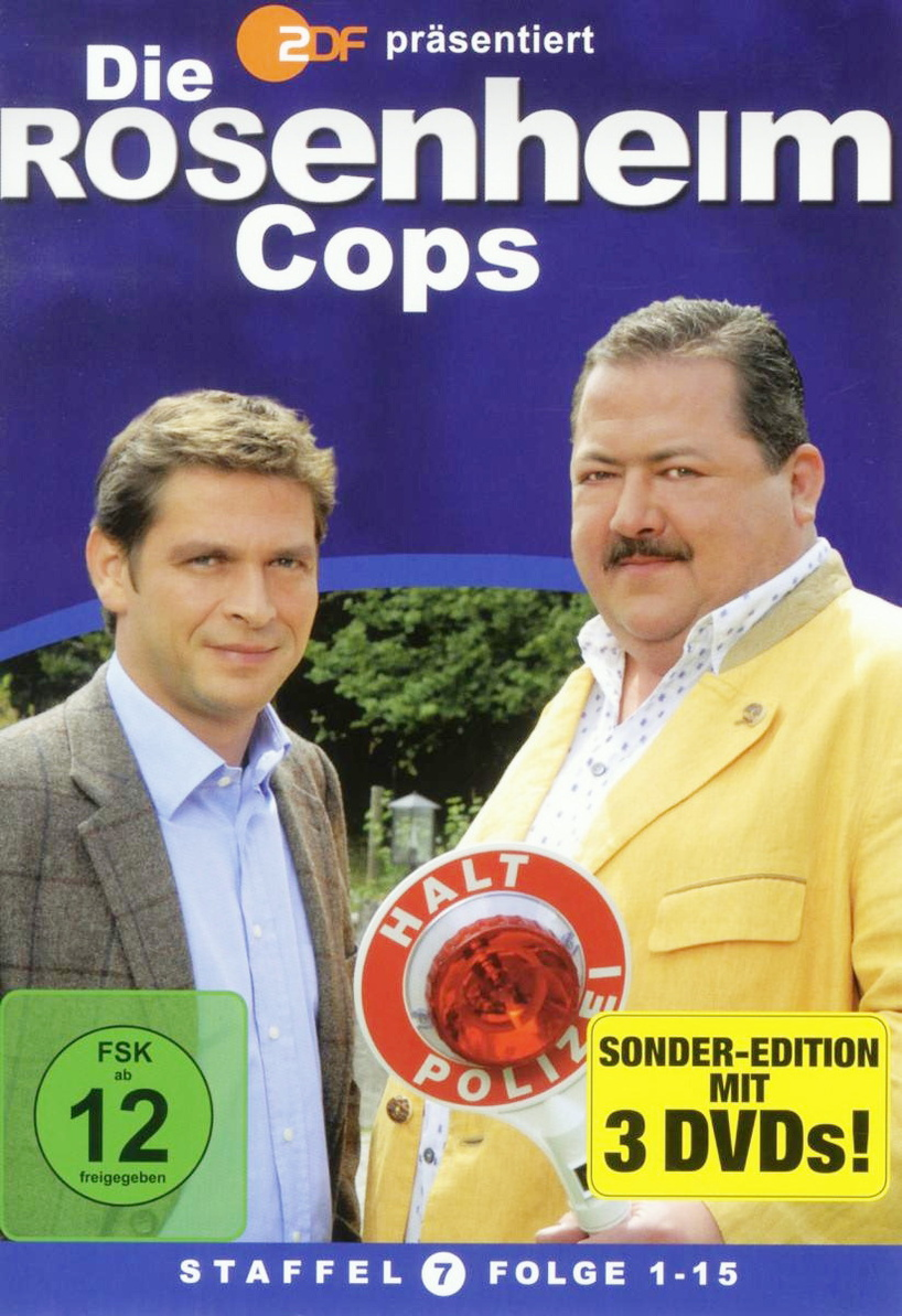 Rosenheim Cops Staffel 12 Folge 11