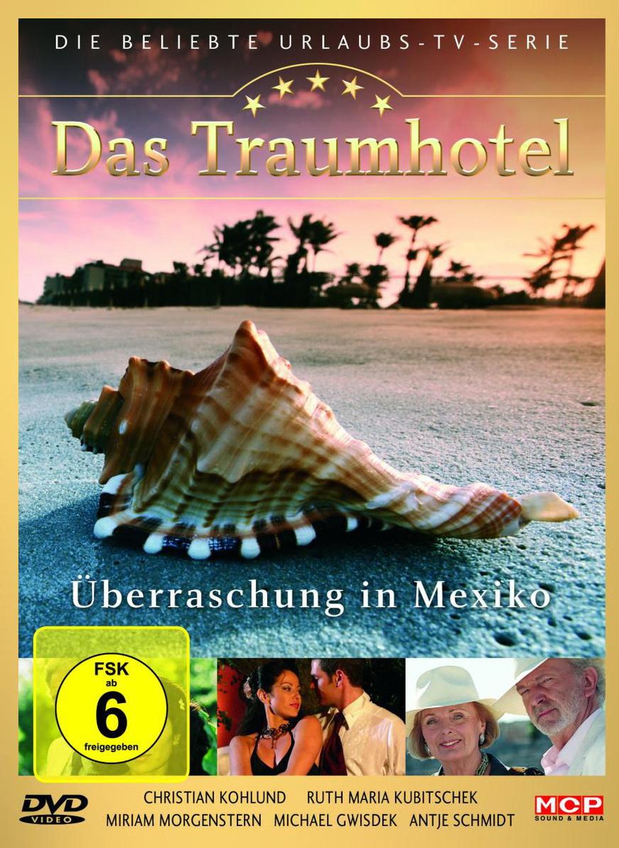 Das Traumhotel Mexiko