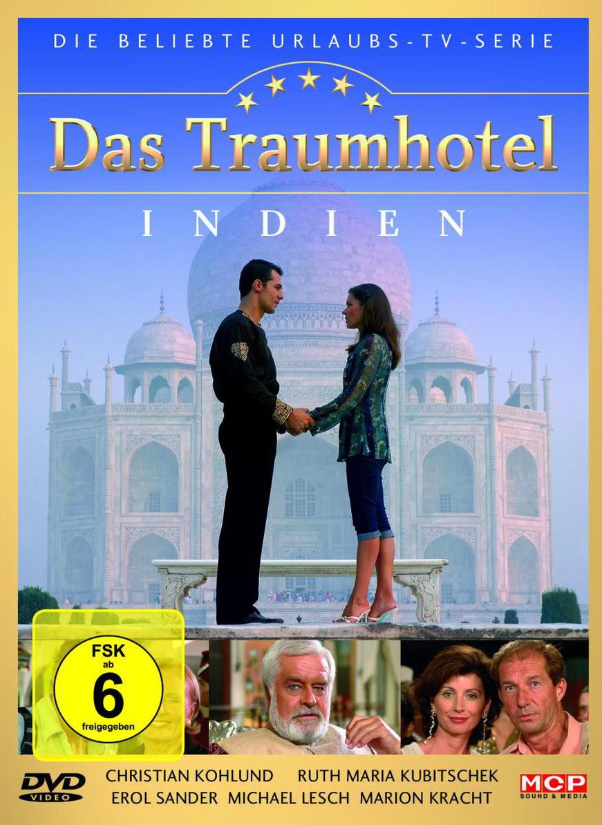 Traumhotel Indien