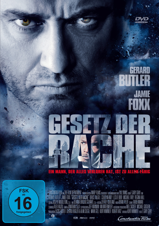 Gesetz Der Rache Trailer Deutsch