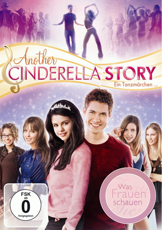 Another Cinderella Story German Der Ganze Film Deutsch
