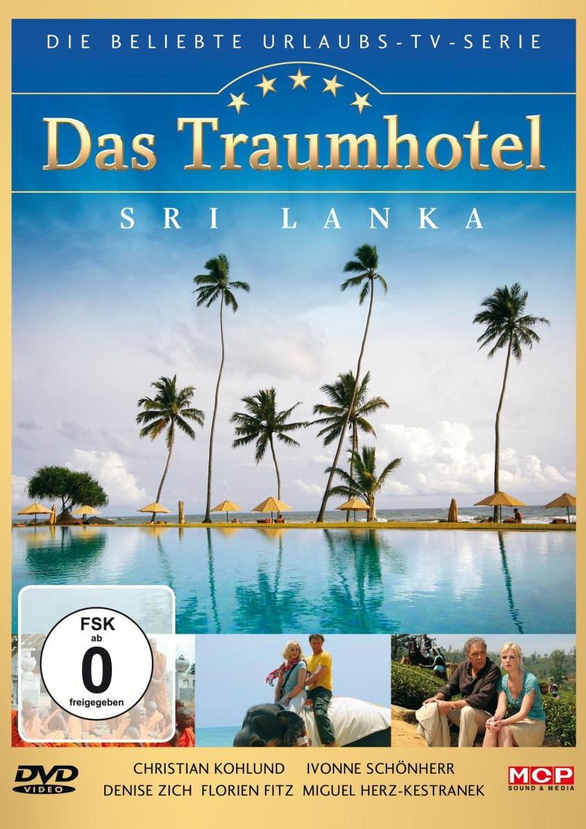 Das Traumhotel Sri Lanka