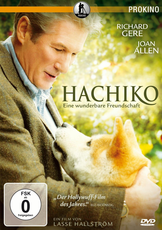 Hachiko Eine Wunderbare Freundschaft Trailer