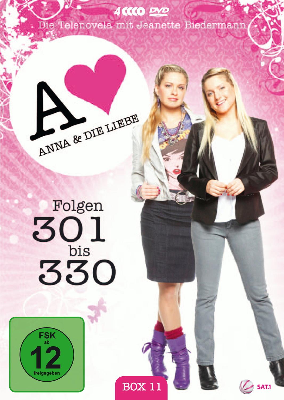 Www Anna Und Die Liebe De