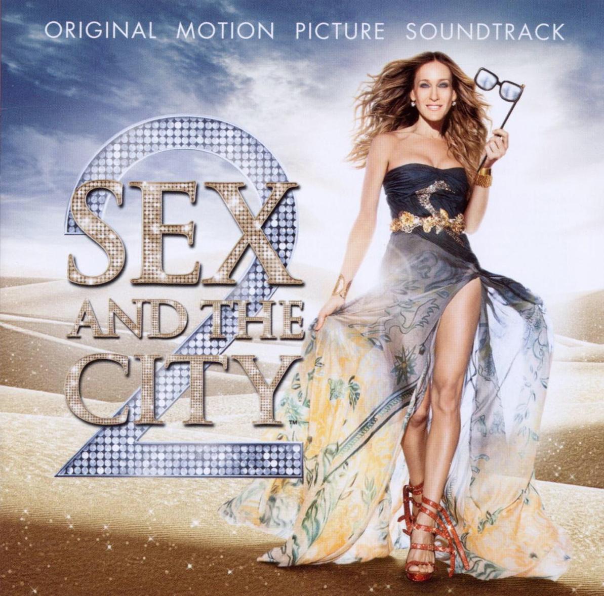 Скачать Саундтреки Секс в большом городе 2 / OST Sex and the City 2.