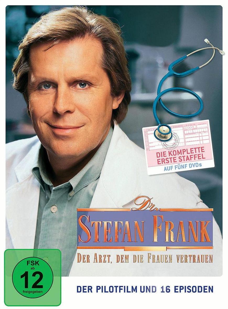 Dr. Stefan Frank Darsteller