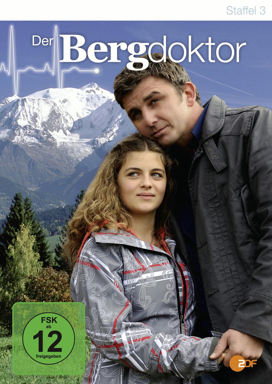 Der Bergdoktor Staffel 4