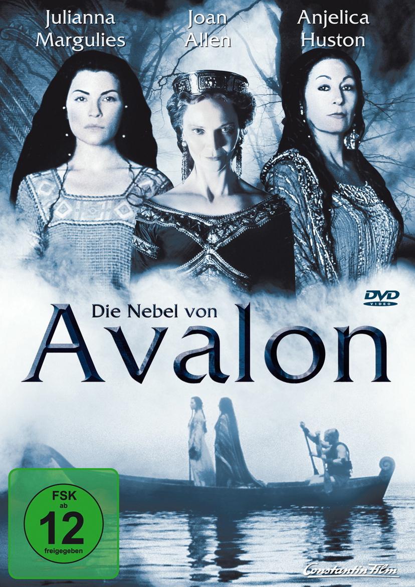 Die Nebel Von Avalon Uli Edel Dvd Www Mymediawelt De