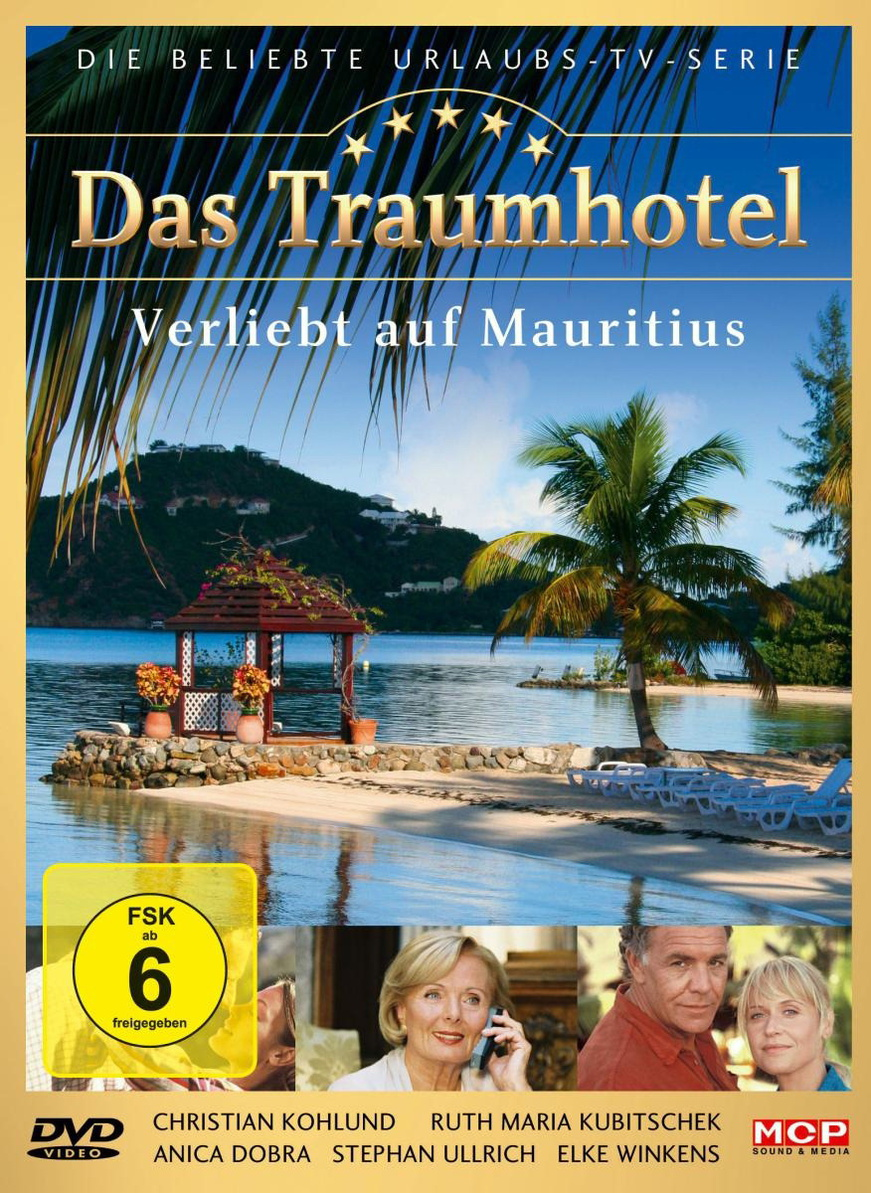 Traumhotel Verliebt Auf Mauritius