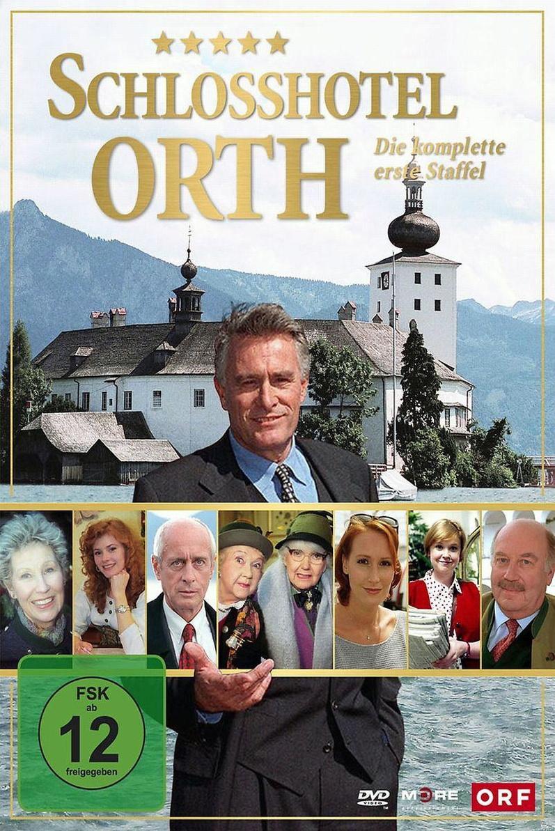 Schlosshotel Orth