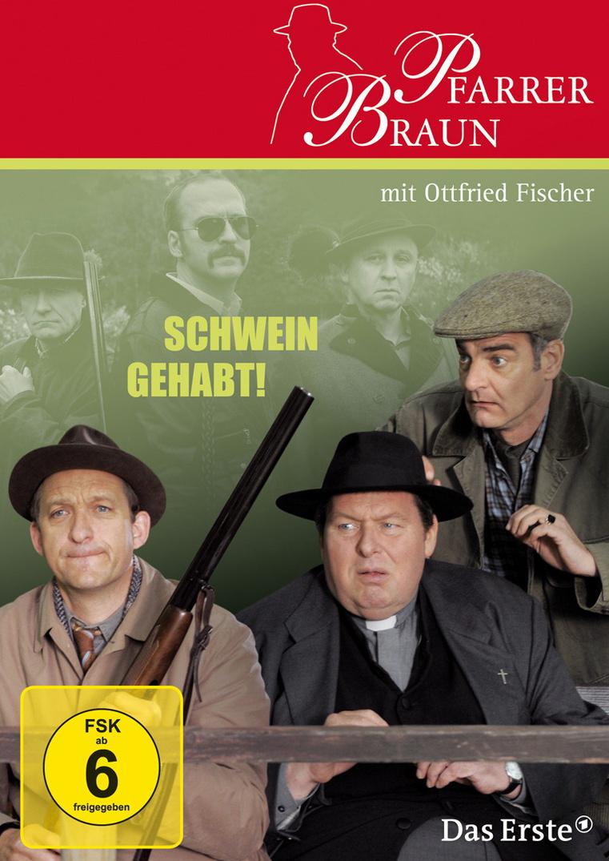 Pfarrer Braun Schwein Gehabt