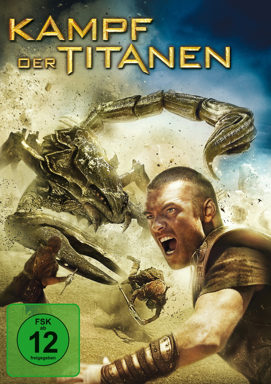 Kampf Der Titanen 2010