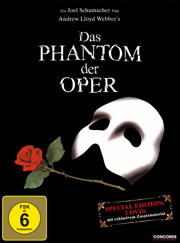Phantom Der Oper 2 Für 1