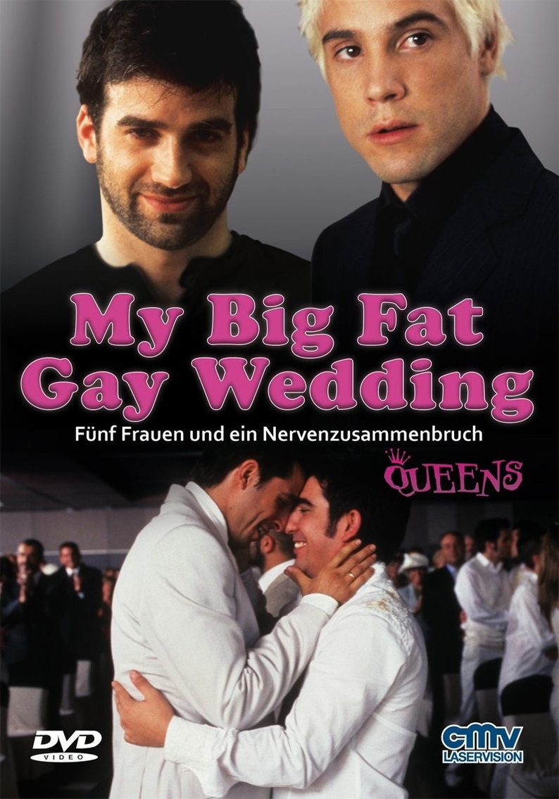 my big fat gay wedding manuel g243mez pereira dvd www