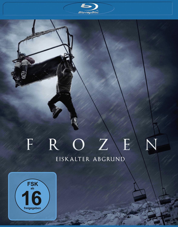 Frozen Eiskalter Abgrund Trailer