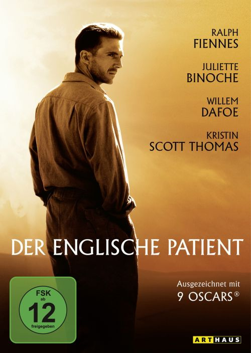 Der Englische Patient Imdb