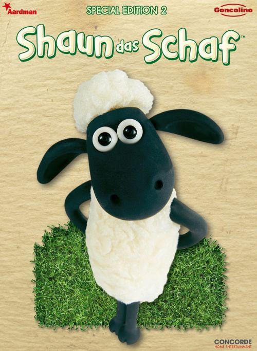 Spiel Shaun Das Schaf
